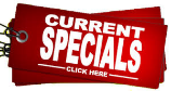 Check Out Our Current Specials!